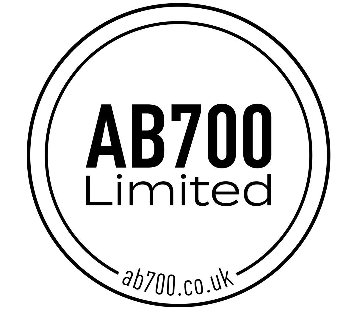 AB700 LTD